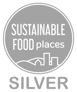 Sustainable Food Places Silver badge