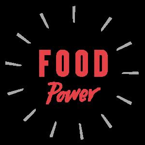 Food Power logo