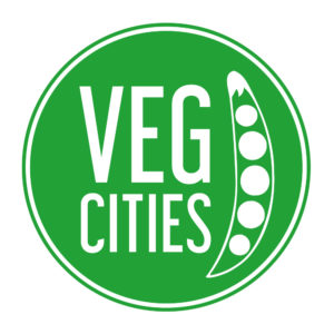 Veg Cities logo