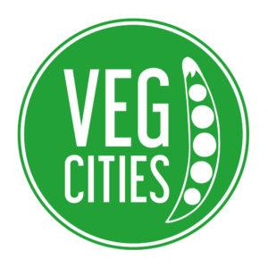 Veg Cities logo