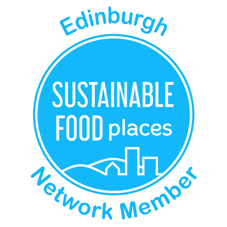 Sustainable Food Places Edinburgh Network Member