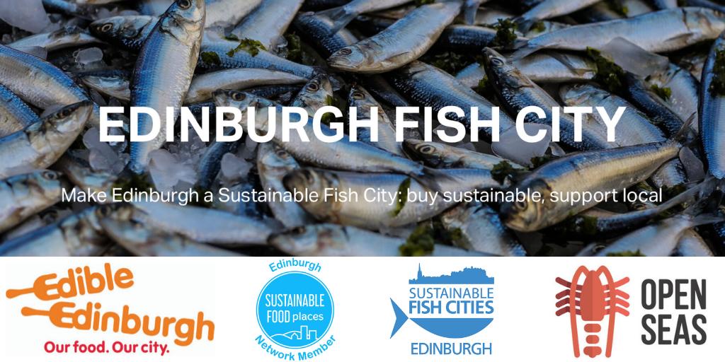 Edinburgh Fish City