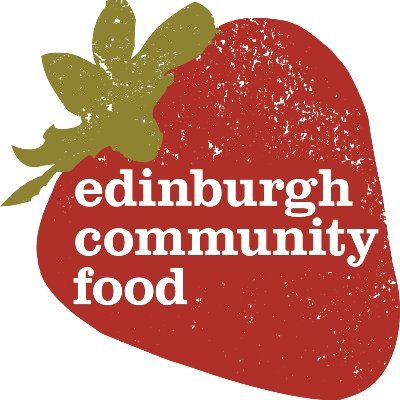 Edinburgh Community Food logo
