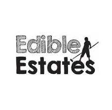 Edible Estates logo
