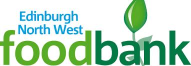 Edinburgh North West Food Bank logo