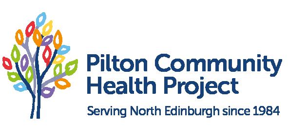 Pilton Community Health Project logo