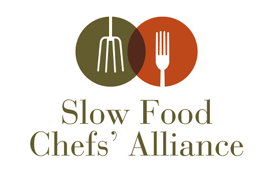 Slow Food Chefs' Alliance logo