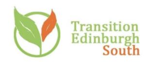 Transition Edinburgh South logo